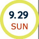9.25 SUN