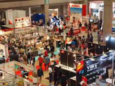 2014年の開催風景