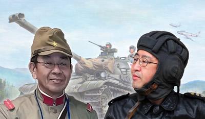 ファインモールド「トークショー 諸君、私は戦車が好きだ」