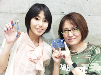 ~模型を楽しむ女性たち~ Mokejo(モケジョ)と楽しむ プラモデル教室