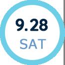 9.29 SAT