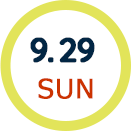 9.29 SUN