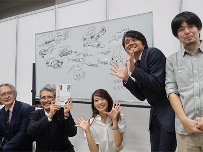 大日本絵画presents「岡部いさく&能勢伸之の週刊安全保障」出張版2018